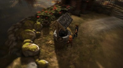 Скриншоты из Brothers: A tale of Two Sons