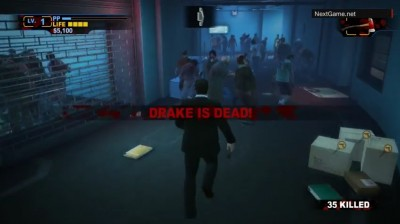Скриншоты из Dead Rising 2 Off the Record
