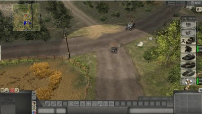 Скриншоты из Men of War: Assault Squad