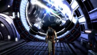 Скриншоты из Star Wars: The Force Unleashed 2