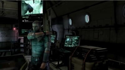 Скриншоты из Tom Clancy's Splinter Cell: Blacklist