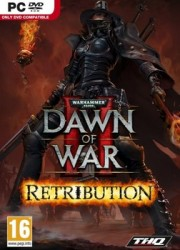Warhammer 40,000: Dawn of War 2 – Retribution