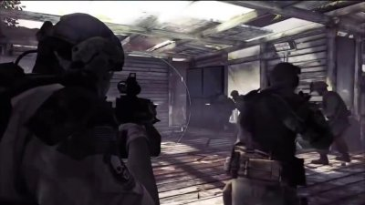 Скриншоты из Tom Clancy's Ghost Recon: Future Soldier