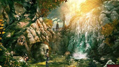 Скриншоты из Silence: The Whispered World 2