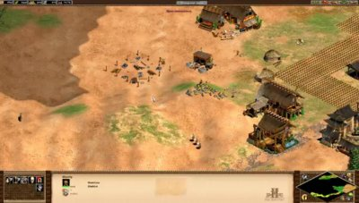 Скриншоты из Age of Empires II: The Age of Kings