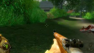 Скриншоты из Brothers in Arms: Road to Hill 30
