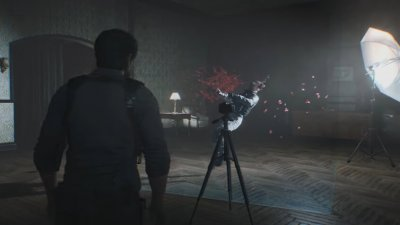 Скриншоты из The Evil Within 2