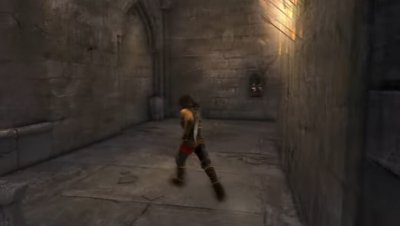 Скриншоты из Prince of Persia: The Forgotten Sands