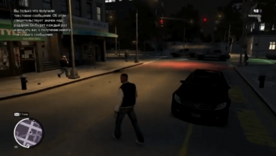 Скриншоты из Grand Theft Auto: Episodes from Liberty City
